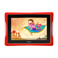New arrival children Mofing kids study writing play learning pad education tablet for Kids