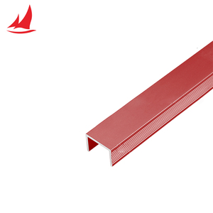 Ceramic Tile trim Profile From China