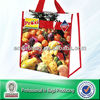 100 Recycled Material Grocery Woven Polypropylene