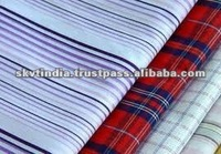 erode cotton shirting fabric