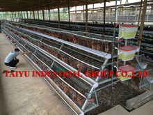 Taiyu Breeding Bird Cages for chicken