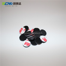 3M sticky silicone rubber foot pads rubber feet with 3M sticker