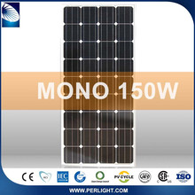 Top Quality Modern Chinese Monocrystalline Solar Cell 156X156