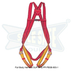 Full Body Harness ( SUP-PPE-FP-FBSB-903-1 )