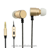 Unique Earphone Ecouteur In Ear With Couple Earphone Comfortable Design