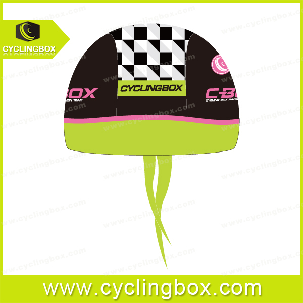 2015 CYCLINGBOX Custom cycling scarf and bandanas