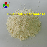 70%TC 5%WDG 5.7%WDG Emamectin Benzoate Products