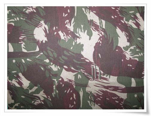 cotton pocketing fabric bale roll brushed dark light pattern 100% cotton print calico off white camouflage camo military bed she