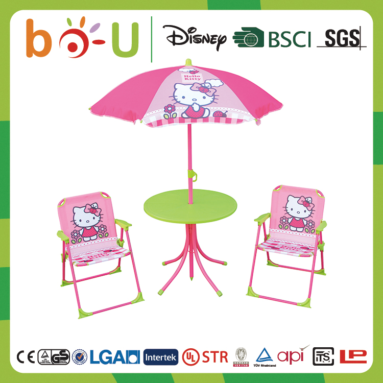 Hot sale very cheap price but high quality universal garden kids furniture import