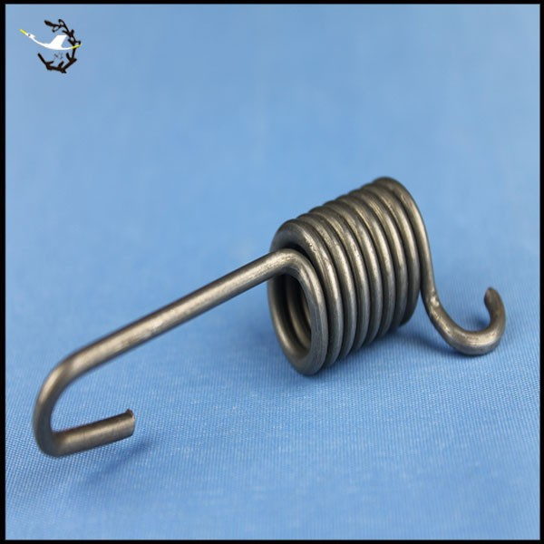 Custom Spring Steel Electric Tool Extension Spring