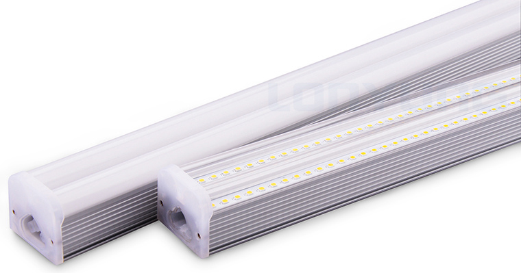 Long-time high power t5 integrated led tube t5 led grow lights