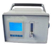 Online moisture content control equipment ,dew point analyser