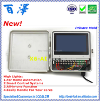 7 inch Android Tablet PC With IPS Screen For Alarm Systems