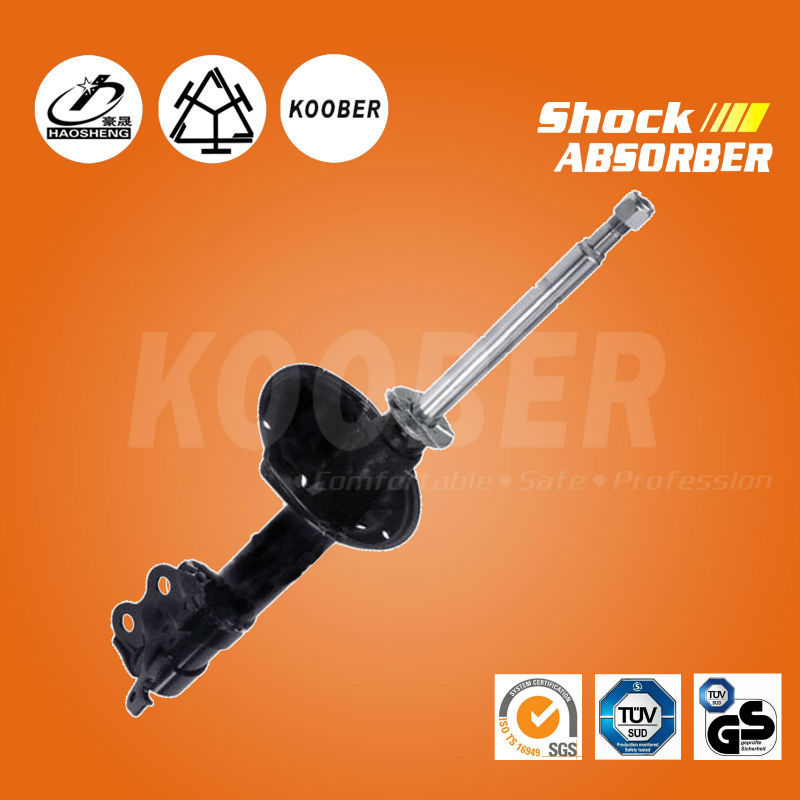 KOOBER auto small shock absorber prices for TOYOTA