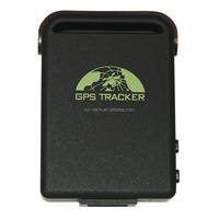 Cheap mini gps tracker for kids tk102 battery long time standby