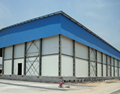reliable quality big plant warehouse cold storage system construction costs philippines