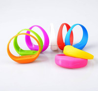 Hot Sell Sports Silicone Wrist Band , High Quality Sports Silicone Wrist Band Wholesale