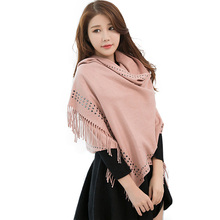 2017 pashmina ponchos dubai cotton turban scarf beaded shawl fringe turkish pashmina shawl