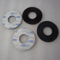 Double-side adhesive Mount Disc Sticky Pad for car blackbox windshiled mount bracket