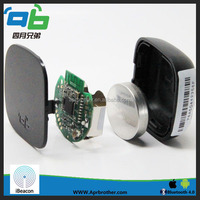 TI firmware bluetooth beacon UUID Programmable ibeacon with bar code