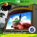 P6 P7 outdoor smd billboard advertising p8 outdoor led display color