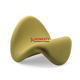 HC041 Fiberglass Frame Tongue Lounge Chair designed by Pierre Paulin