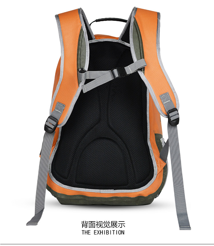 Top quality Waterproof outdoor walking day trips camping sport Backpack