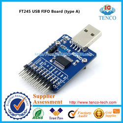 PL2303 USB UART Board (type A) PL-2303HX PL-2303 USB TO RS232 Serial TTL Module