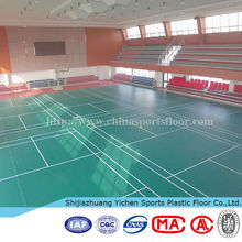 badminton discontinued vinyl flooring