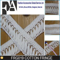 Wholesale curtain Tassel Fringes and Trims FRG019
