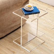 popular clear acrylic pedestal for display