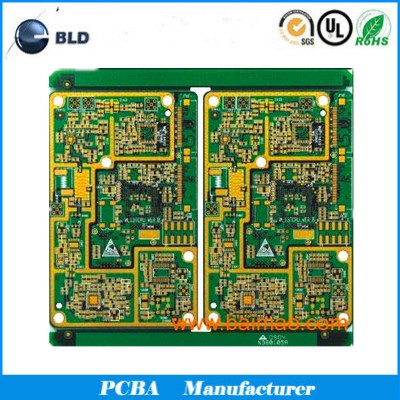 Shenzhen OEM Car Camera Recorder PCB Circuit Board