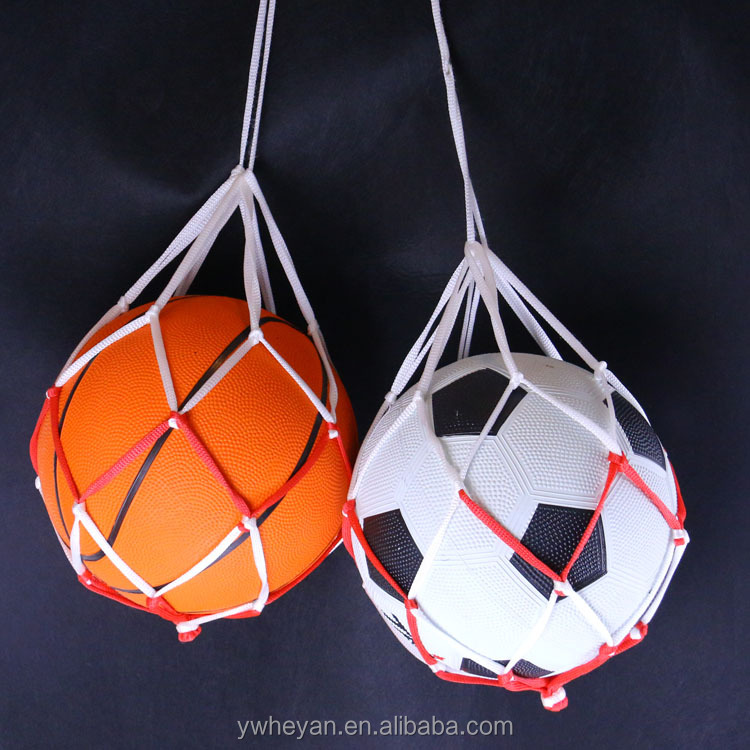2017 new design spoert soccer football basketball ,voelly ball carrying net