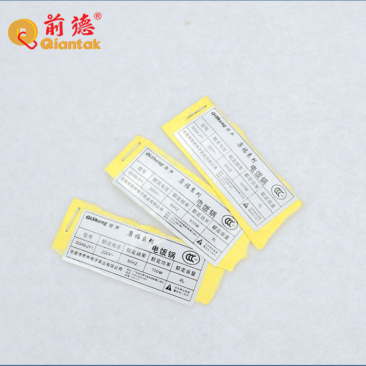 Wedding Supplier 1mm plastic Clear Invitation Cards with Screen Printing