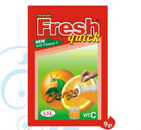 FRESH QUICK INSTANT POWDER DRINK