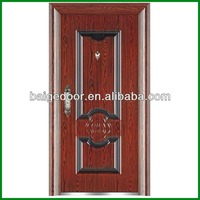 steel security doors residential BG-S9202
