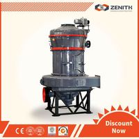high performance convenient containance small ore milling machine