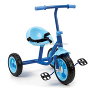 Simple, environmental and utility kid walking tricycle