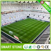 Smart Stone Green Football artificial grass synthetic artificial grass green backing artificial grass for soccer field