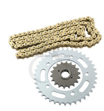 Chain and Sprocket Extreme Kit for Honda CB1300 CB1300SF 2003-2007 2004 2005 06