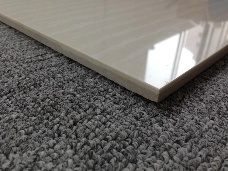 유리 대리석 타일 바닥 24x24 센치메터, 유리 Ceremic 바닥 타일