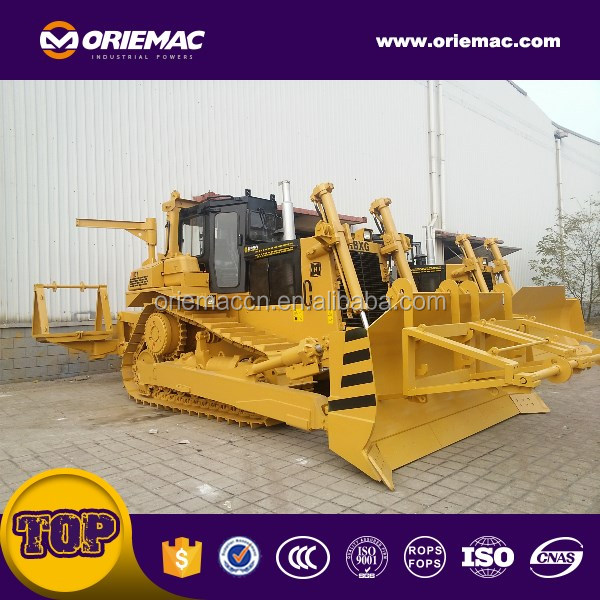 Detailed Bulldozer Specification for HBXG SD7 Bulldozer