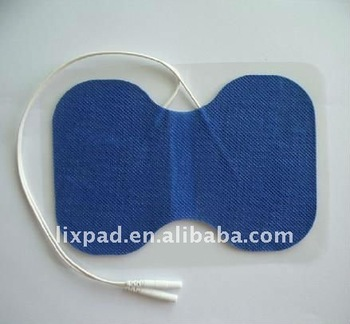 TENS electrodes for electrotherapy