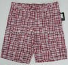 PATCH WORK MENS SHORTS