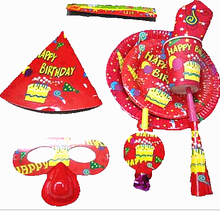 New Products 2016 Factory Wholesale Halloween Paper Party Sets