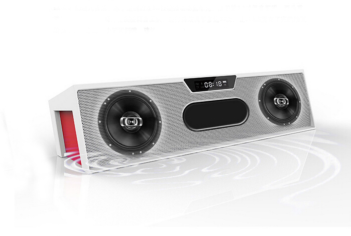 OEM speaker factory portable good factory price bluetooth receiver for speakers