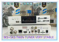 2015 speed hd s1 hd satellite receiver dvb-s2 twin tuner sharing receptor satelite
