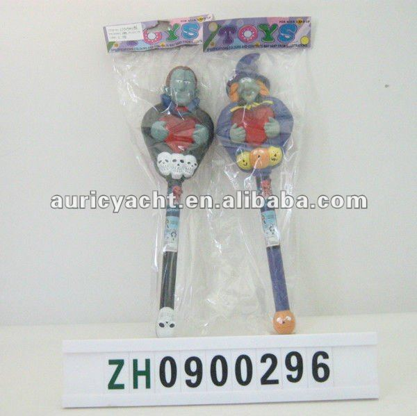 popular promotional toy,halloween small wand