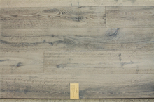 chemical treated oak engineered wood flooring with LUO1001-04