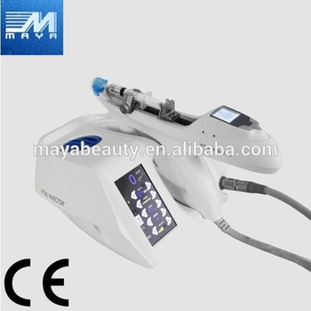 MY-E09 hot selling mesotherapy gun vital injector with whitening and moisturizing effects Beauty Salon Equipment